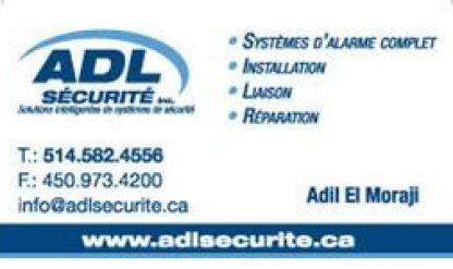 ADL Securite